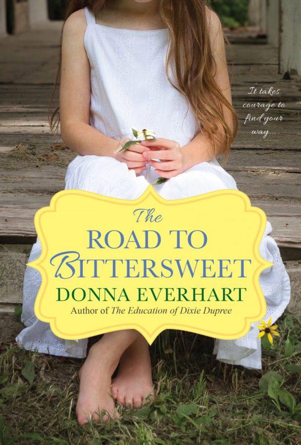 First Sentence Friday! Chapter Eight » Donna Everhart